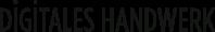 digitales-handwerk-logo-font